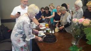 Onko bendruomenės ketvirtasis gimtadienis