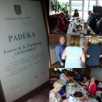 LIONS tarptautinės organizacijos Kauno M. K. Čiurlionio klubas